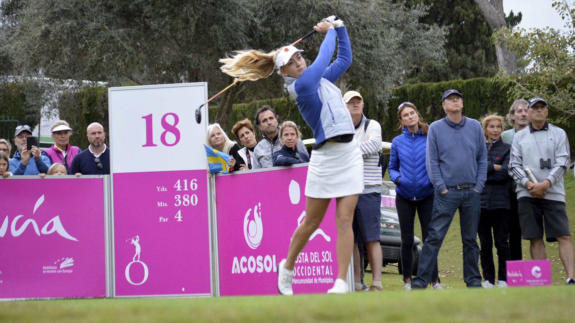 Andalucía Costa del Sol Open de España 2021