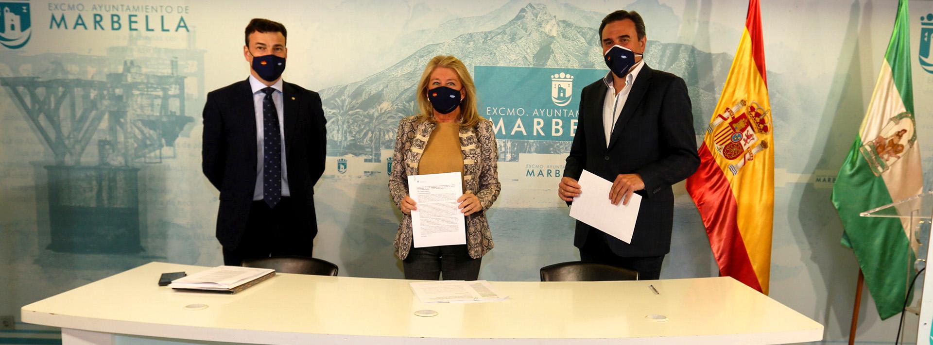Prometen destinar 2 millones de euros en ayudas directas a las pequeñas empresas y autónomos