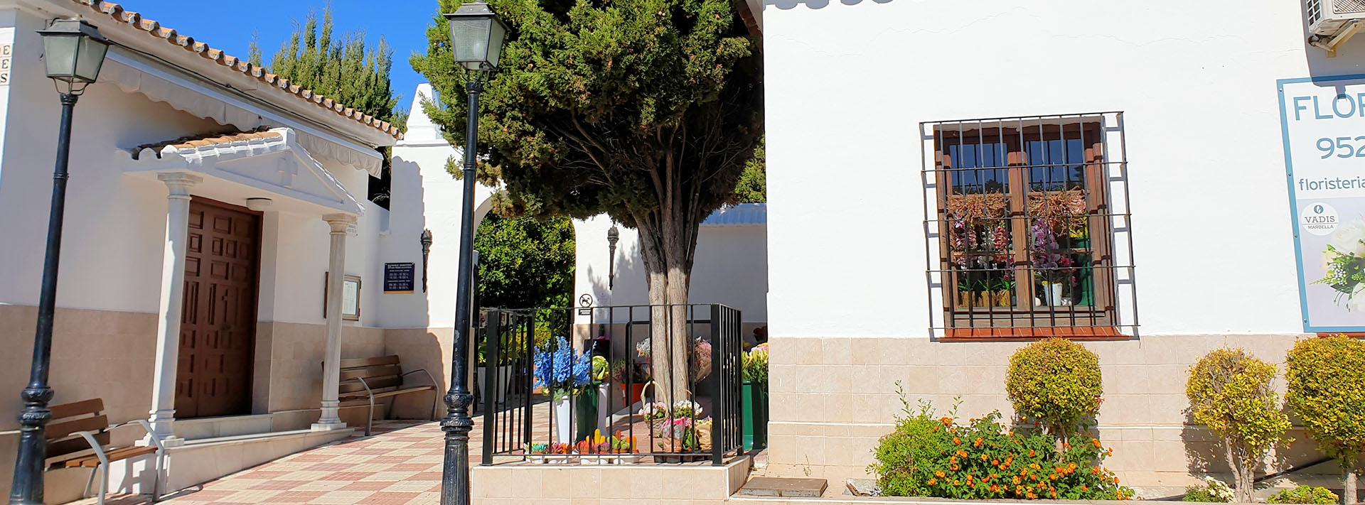 El cementerio ampliará su horario de visitas con motivo de la festividad de Todos los Santos