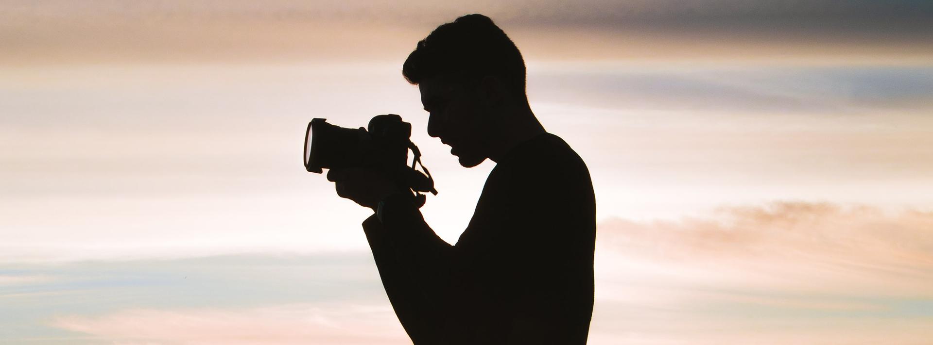 Curso de Fotografía Digital en San Pedro Alcántara