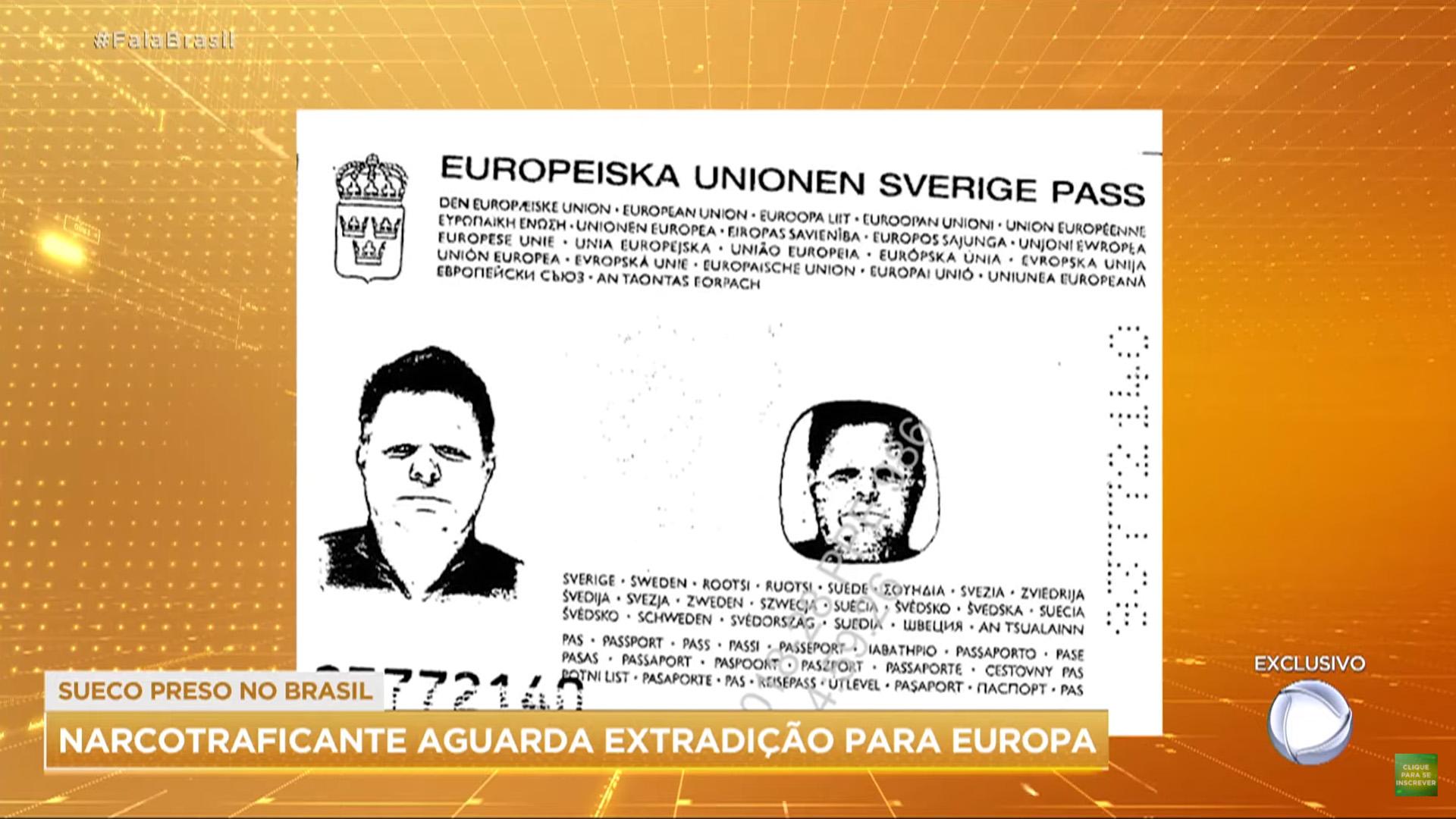 Detenido en Brasil Joaquim P. Broberg, hijastro de la alcaldesa de Marbella