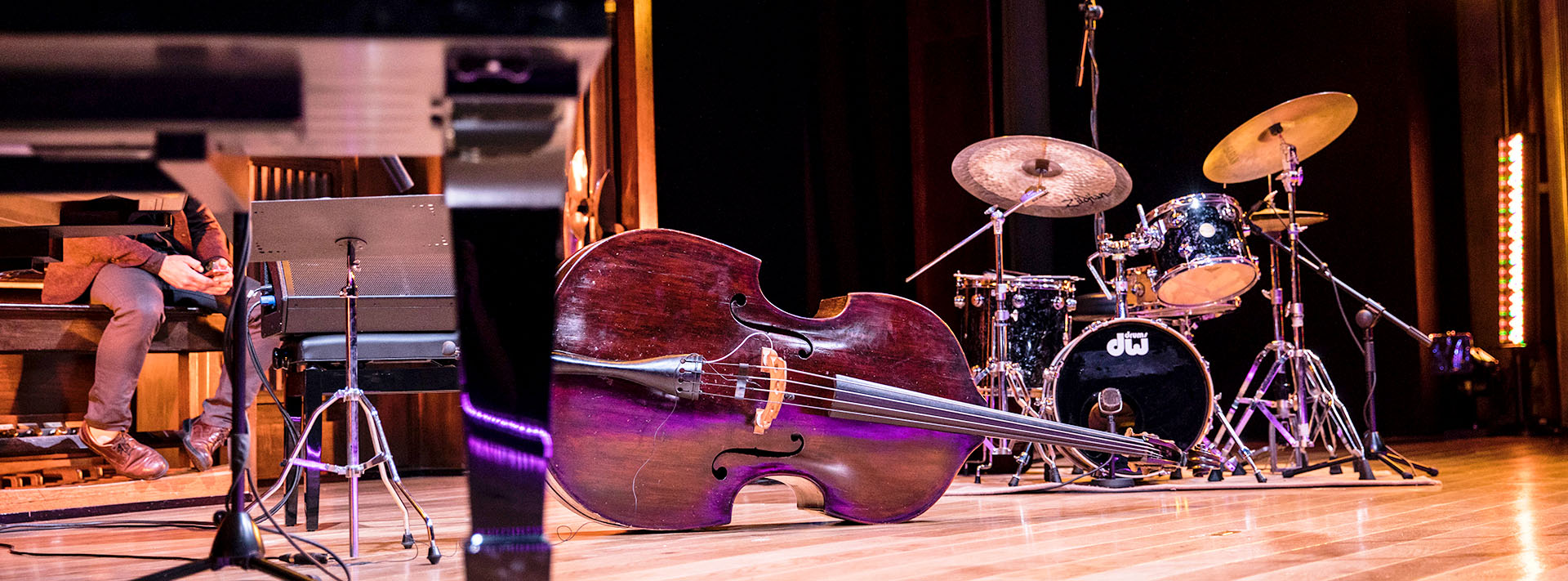 La Alcoholera será parte este sábado del Festival de Jazz MVA