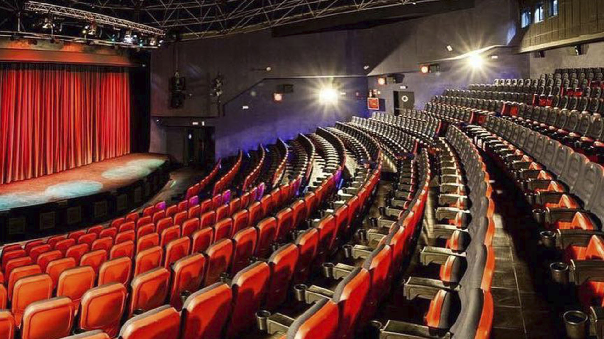 El International Film Festival regresa a Puerto Banús
