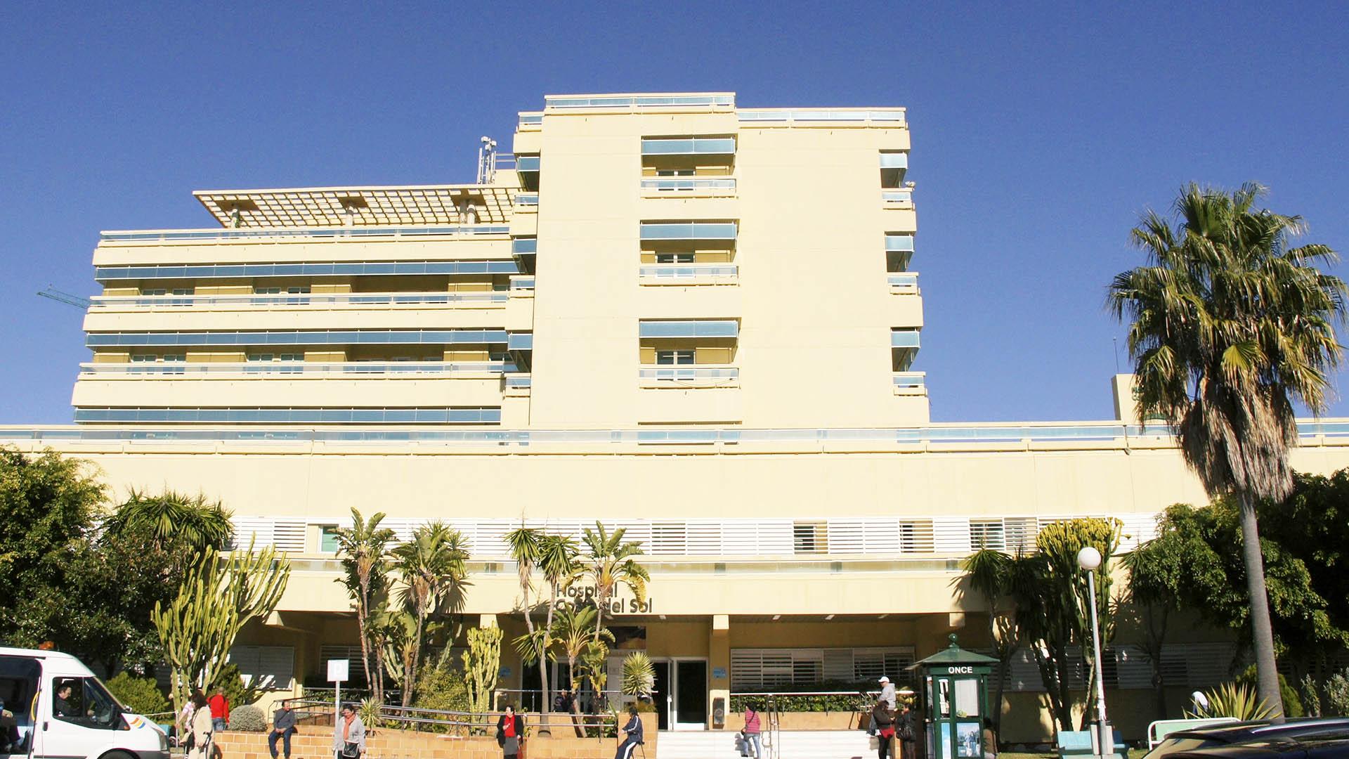 Por fin conceden licencia de obras para ampliar el Hospital Costa del Sol
