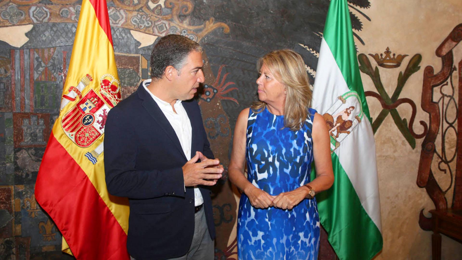 Ángeles Muñoz contradice a su partido y no bajará los impuestos municipales este año