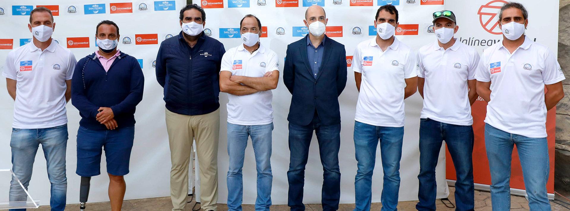 Club Alpino Ama Dablam presenta sus últimos desafíos