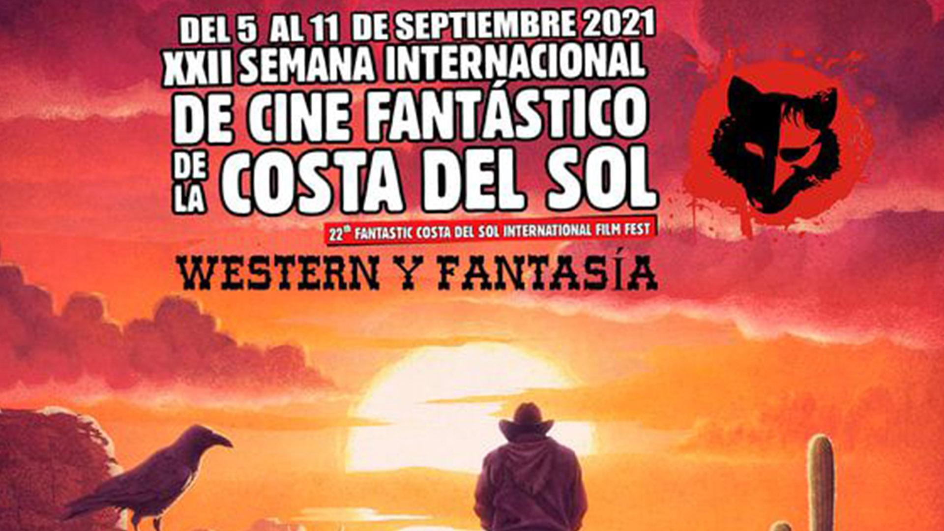 XXII Semana Internacional de Cine Fantástico de la Costa del Sol